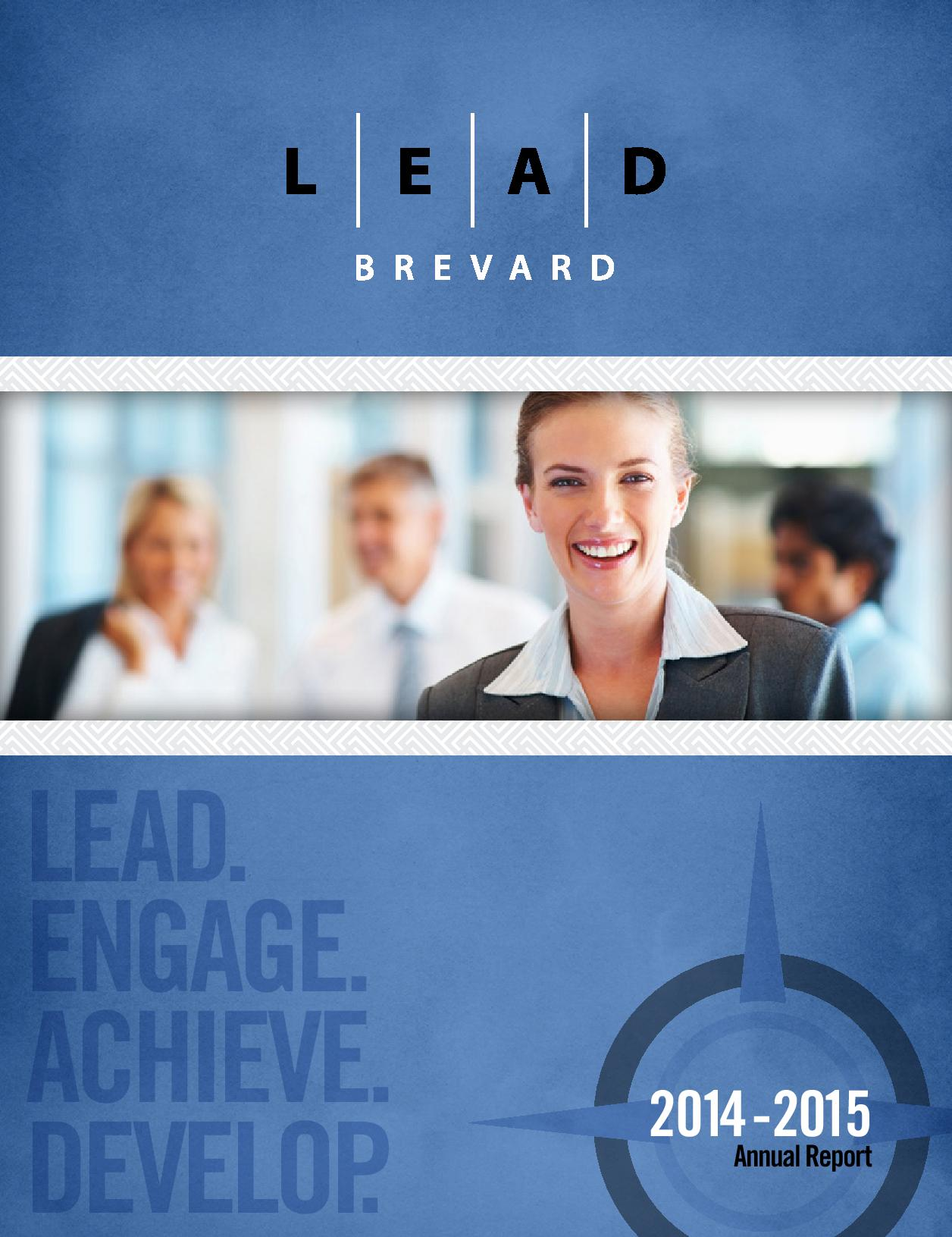 LEAD Brevard 2014-2015 Annual Report-page-001
